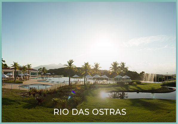 Viverde Rio Das Ostras